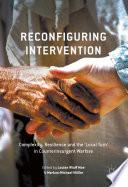 Reconfiguring Intervention Book