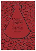 Moroccan Cookbook   Moroc Tagine