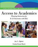Access to Academics