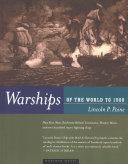 Warships of the World to 1900 Pdf/ePub eBook