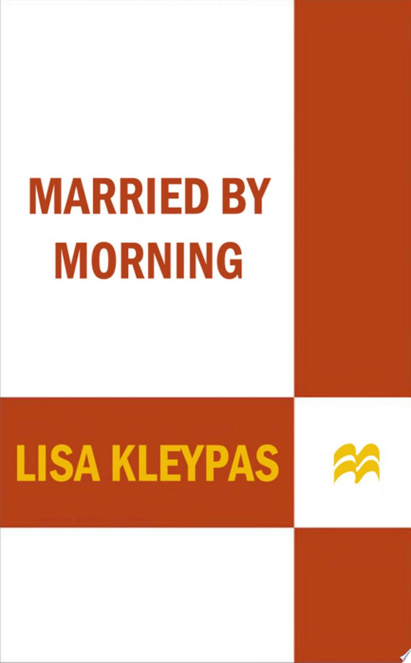 Married by Morning banner backdrop