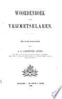 Woordenboek Voor Vrijmetselaren