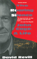 Pdf The Roaring Silence: John Cage: A Life Telecharger