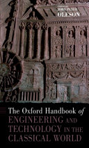 The Oxford Handbook of Engineering and Technology in the Classical World [Pdf/ePub] eBook