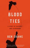 Blood Ties Pdf/ePub eBook