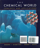Cover of The Chemical World