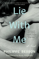 Lie With Me Book