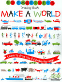 Ed Emberley s Drawing Book  Make a World