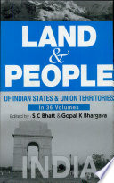 Land and People of Indian States and Union Territories