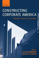 Constructing Corporate America