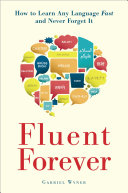 Fluent Forever Pdf/ePub eBook
