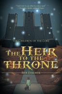 The Heir to the Throne Pdf/ePub eBook
