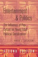 Entertainment & Politics