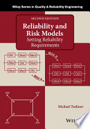 Reliability and Risk Models Book
