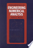 Fundamentals Of Engineering Numerical Analysis Book PDF