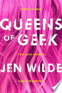Queens of Geek Jen Wilde Cover