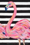 Pretty in Pink by Jennifer Moreman