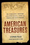 American Treasures Pdf/ePub eBook