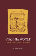 Virginia Woolf  The Frames of Art and Life
