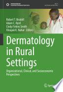 Dermatology in Rural Settings