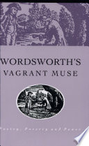 Wordsworth's Vagrant Muse