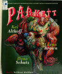 Parkett Series with Contemporary Artists