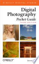 Digital Photography Pocket Guide