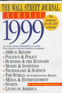 The Wall Street Journal Almanac 1999