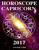 Horoscope 2017 - Capricorn Book