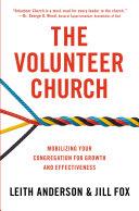 The Volunteer Church [Pdf/ePub] eBook