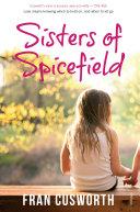 Sisters of Spicefield Pdf/ePub eBook
