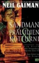 Sandman 01
