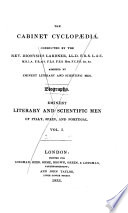 Eminent Literary And Scientific Men Of Italy Spain And Portugal Book PDF