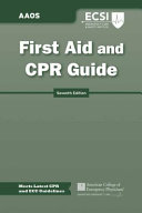 First Aid and CPR Guide Book PDF