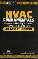 HVAC FUNDAMENTALS VOL.1