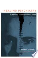 Healing Psychiatry Book