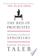 The Bed Of Procrustes PDF