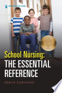 School Nursing  The Essential Reference Book