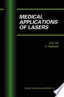 Medical Applications of Lasers Book