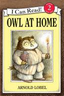 Pdf Owl at Home