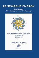World Renewable Energy Congress VI