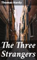 The Three Strangers [Pdf/ePub] eBook