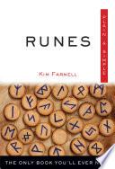 Runes Plain   Simple Book