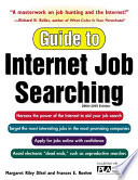 Guide to Internet Job Searching 2004-2005