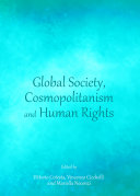 Global Society, Cosmopolitanism and Human Rights