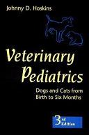 Veterinary Pediatrics Book PDF