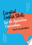 Cover of Essential English Skills for the Australian Curriculum Year 9 2nd Edition