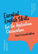 Essential English Skills for the Australian Curriculum Year 9 2nd Edition ebook