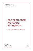 Pdf Récits du corps au Maroc et au Japon Telecharger