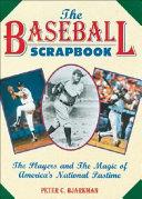 The Baseball Scrapbook